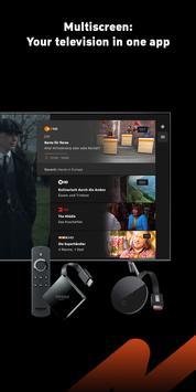Zattoo - TV Streaming App screenshot 5