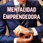 Mentalidad Emprendedora icono