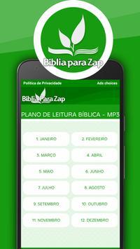 Bíblia para Zap screenshot 4