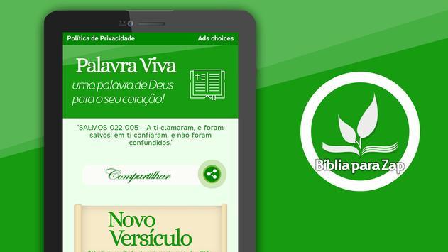 Bíblia para Zap screenshot 19