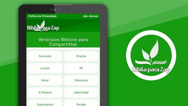 Bíblia para Zap screenshot 22