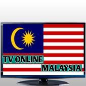 Tv Online Malaysia icon