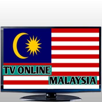 Tv Online Malaysia poster