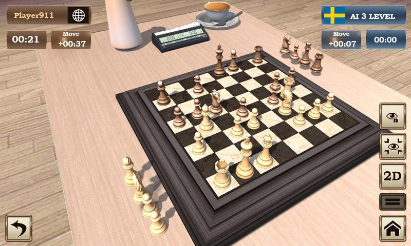 Real Chess Master 2019 - Free Chess Game for Android - APK