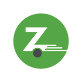 Zipcar आइकन