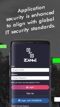 ZTEAM screenshot 2