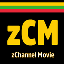 zChannel Movie - Channel Myanmar APK
