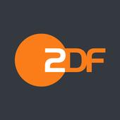 ZDFmediathek icon