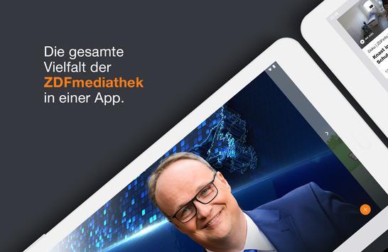 ZDFmediathek Screenshot 5