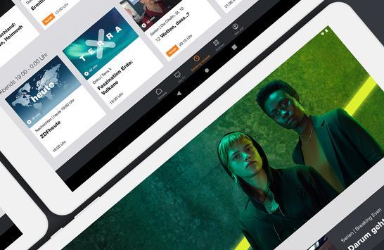 ZDFmediathek Screenshot 6
