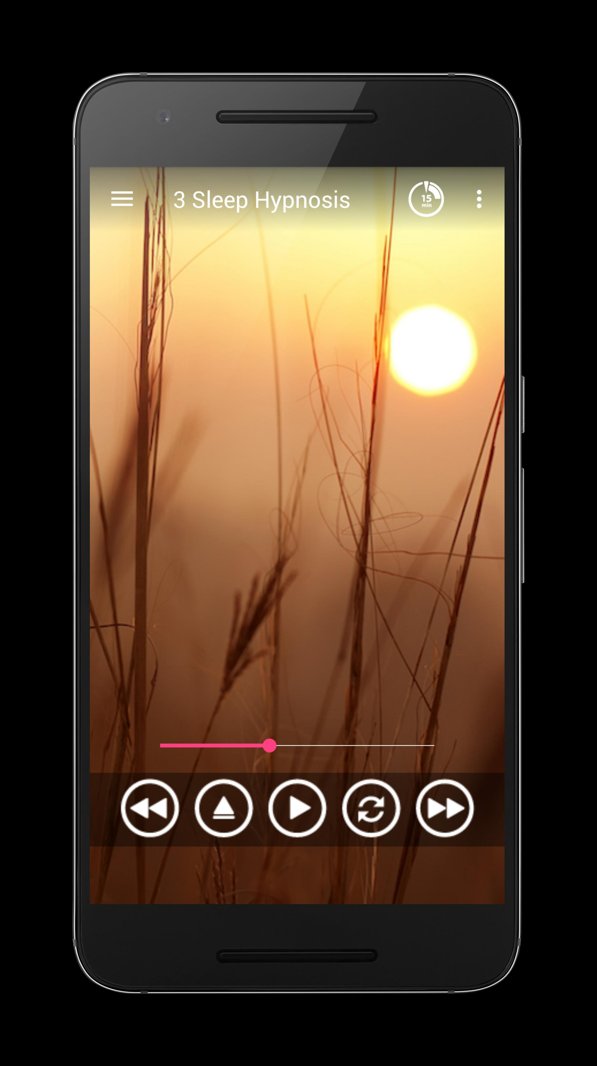 Sleep Hypnosis for Android - APK Download