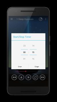 Sleep Hypnosis screenshot 5