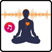 Icona Musica di meditazione per il relax libero