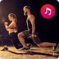 Workout music for the gym free app