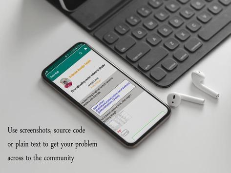Devs Hub screenshot 1