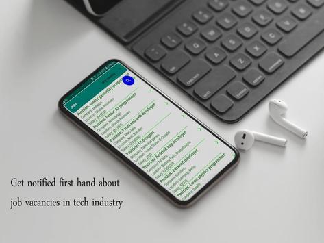 Devs Hub screenshot 3