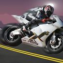 Real Highway Rider - Moto Bike Racing Games APK