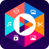 Video Tools, MP3 Converter & Gif Maker icon