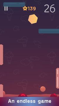 HexaJump screenshot 1