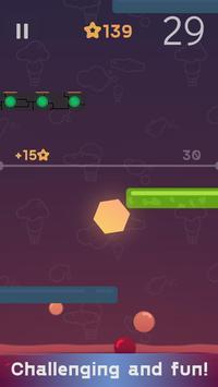 HexaJump screenshot 3