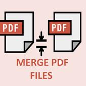 PDF Utility - Merge PDF & Combine PDF Files Free icon