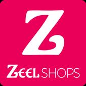 Zeelshops India Online Shopping App icon