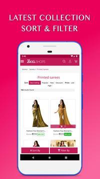 Zeelshops India Online Shopping App screenshot 4