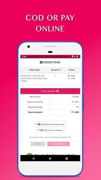 Zeelshops India Online Shopping App screenshot 3