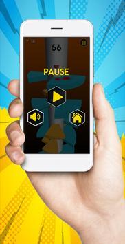 Spiral Jump Ball Pro screenshot 4