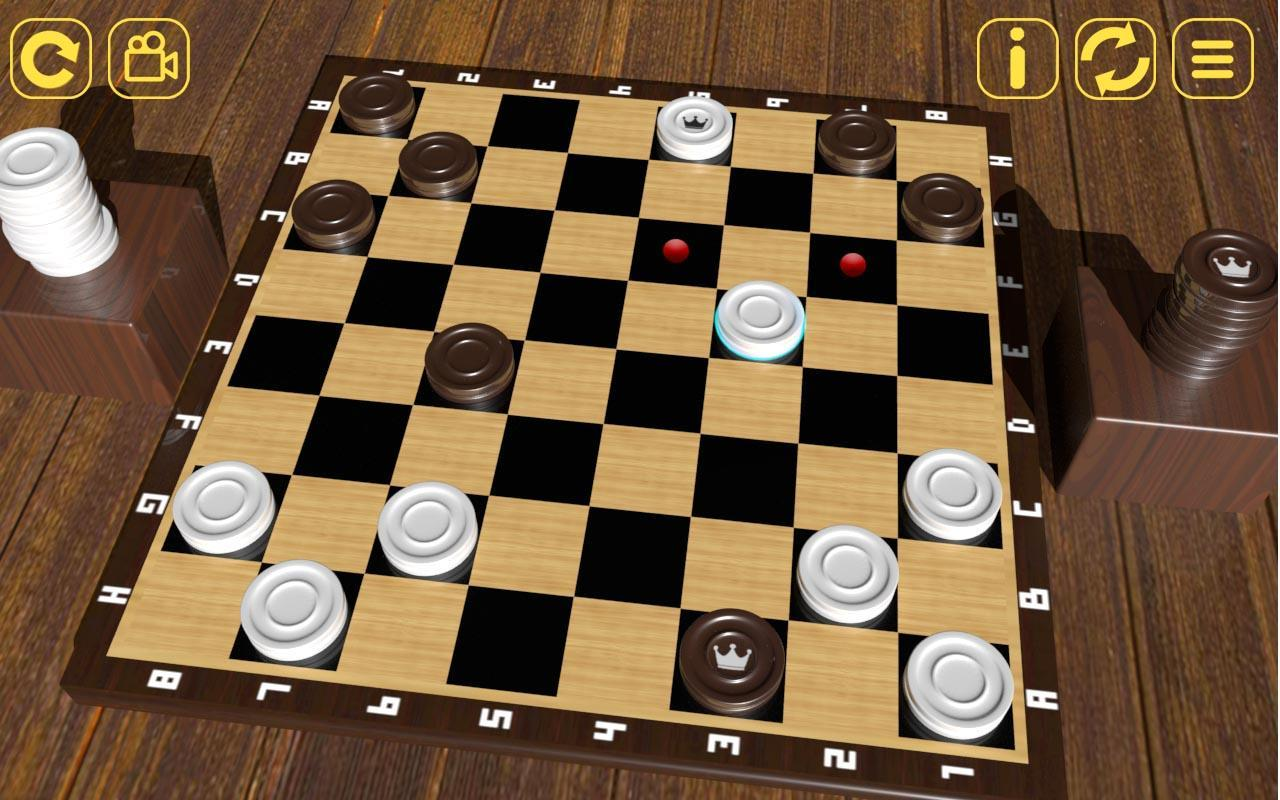 Checkers apk for android   apk download for android.