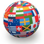 Guess Countries Flags icon