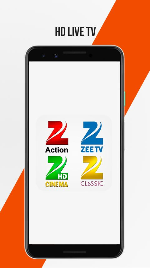 Zee Tv Channels for Android - APK Download