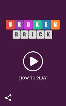 Brick Breaker Ball screenshot 15
