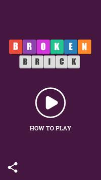 Brick Breaker Ball screenshot 4