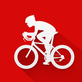Cycling - Bike Tracker 图标