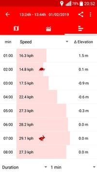 Cycling - Bike Tracker 截图 3