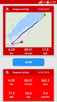 Cycling - Bike Tracker 截图 4