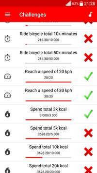 Cycling - Bike Tracker 截图 6