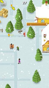 Santa Santa, where are our gifts? screenshot 12