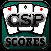 Compte Score de Poche icon