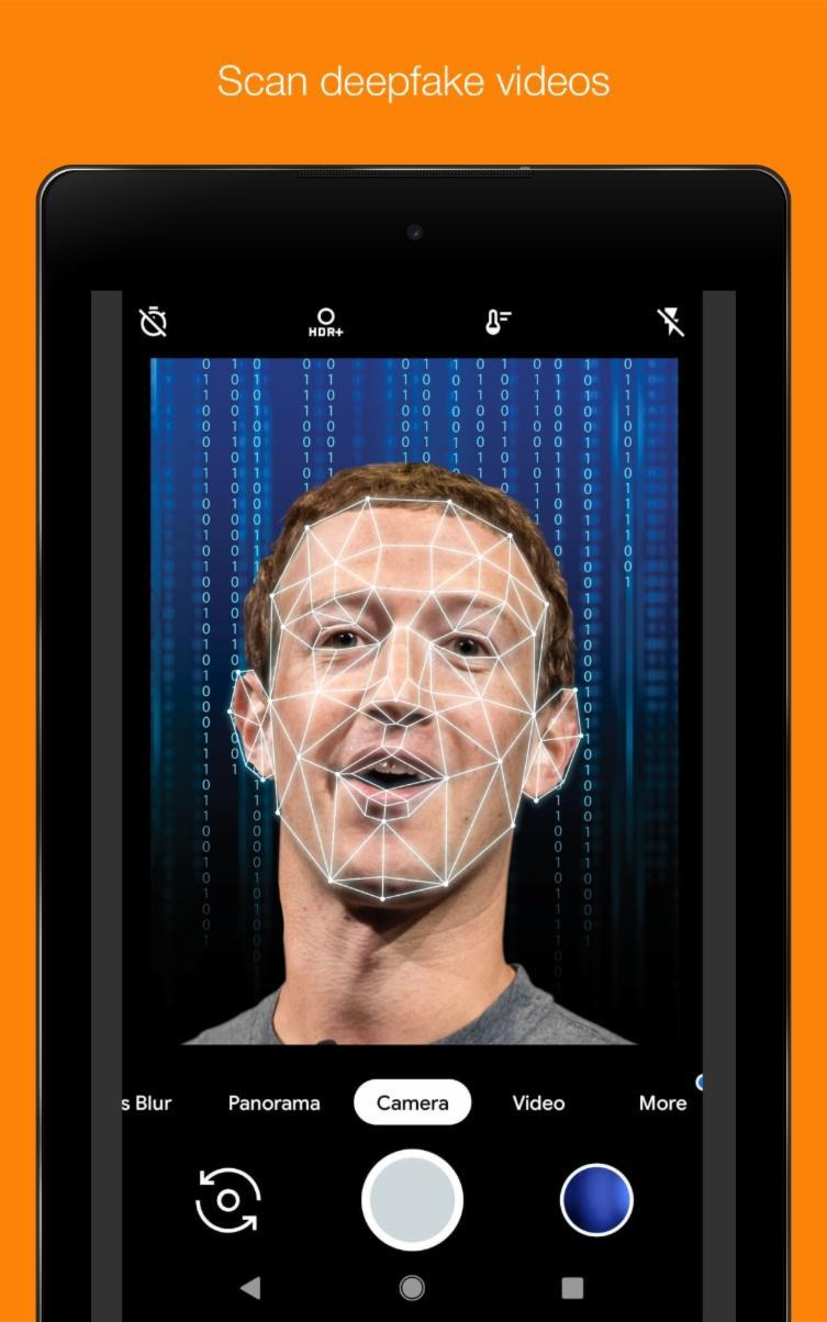 Deepfake Detection For Android Apk Download