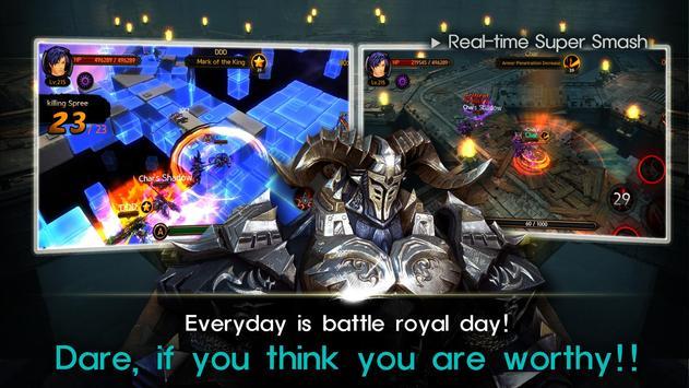 4Story - Age of Heroes screenshot 4