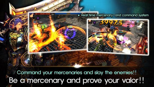 4Story - Age of Heroes screenshot 8