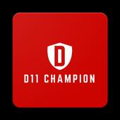 D11 Champion icon