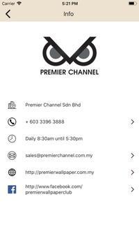 Premier Channel screenshot 4