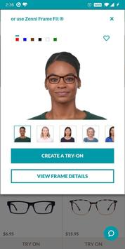 Zennioptical 스크린샷 4