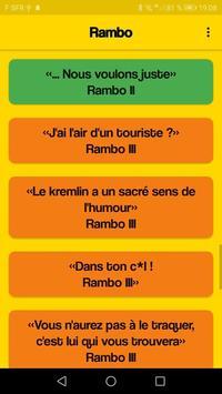 Rambo screenshot 2