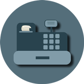 mKasir POS app - source code can be downloaded icon