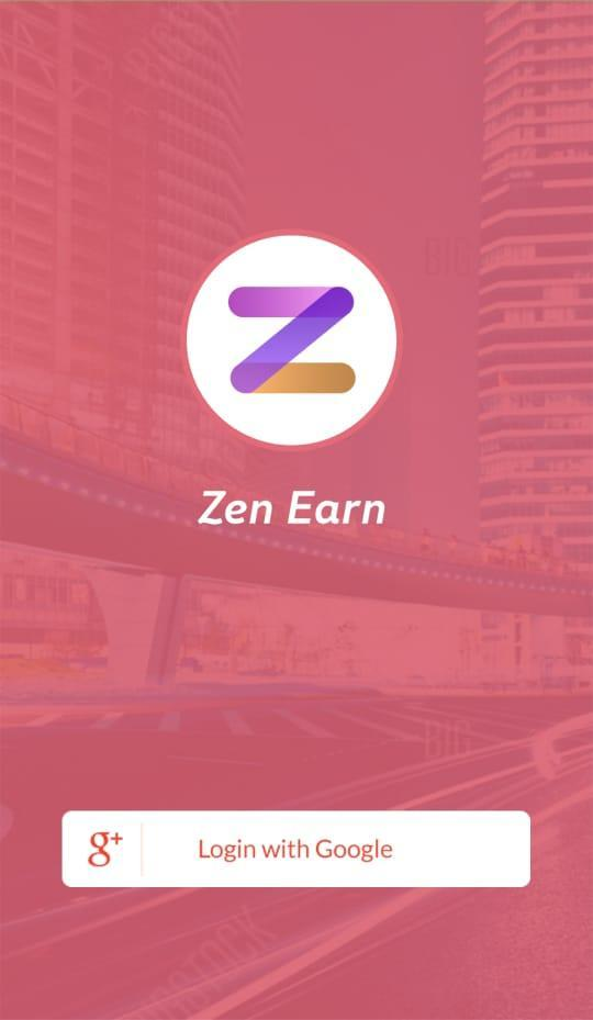 Zen Earn for Android - APK Download