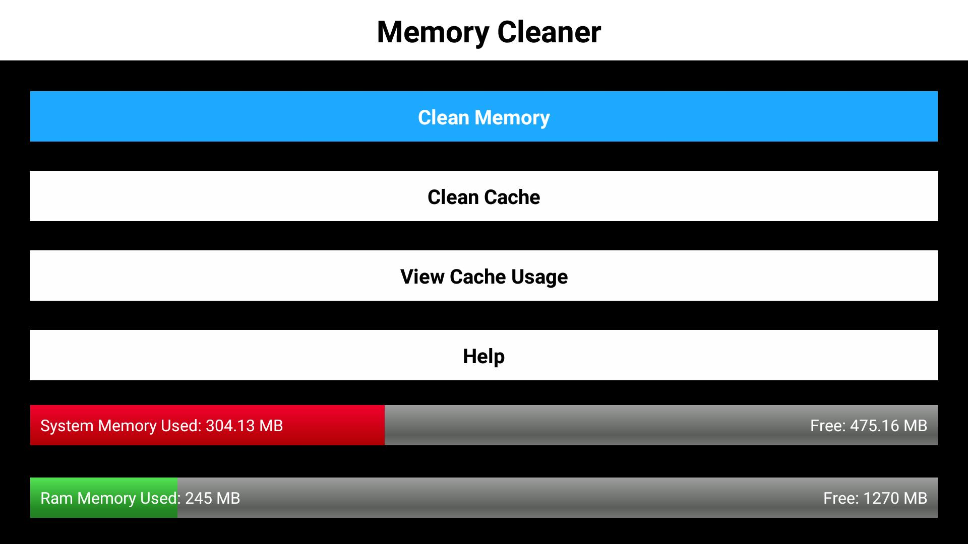 Memory Cleaner Free for Android - APK Download